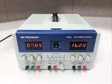 Bk Precision 1760a Triple Output Dc Power Supply