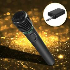 More details for home wireless & wired microphone singing karaoke ktv party undirectional mic