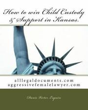Alllegaldocuments. com 500 Legal Forms Bks.: How to Win Child Custody and...