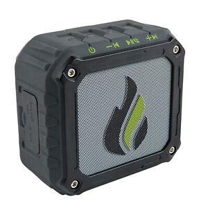 Blackfire Bluetooth Wireless Speaker with Magnetic Mount, BTSM1