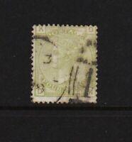 Great Britain - #70, pl. 16 used, cat. $ 325.00