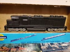 Athearn SD45 Undecorated Dummy with Metal Trucks