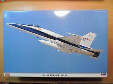 Hasegawa 1/48 F/A-18A HORNET  `NASA'  (07384)