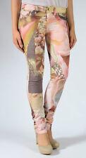 Jeans Diesel Femme Livier-Sp STRETCH W25 Super Slim-Jegging LOW WAIST !! NEUF !!