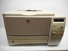 HP Laserjet 2300 L Black & White Laser Printer 1200 dpi 19 ppm