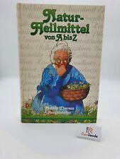 Mutter Theresa Berghammer | Naturheilmittel von A bis Z | Buch