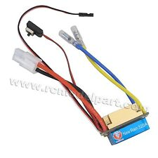 New 320A Three Mode Brushed Speed Controller ESC Regler for 1/10 RC Car Boat