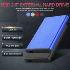 Portable USB3.0 2TB External Hard Drive HDD Externo HD Disk Storage Devices