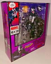 Medicom Toy Mafex Spider Man Venom Comic ver Action Figure Marvel