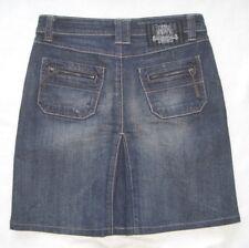 S.Oliver Damen Jeans Rock Damengröße 34 Zustand Wie Neu