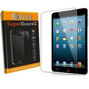 2X iPad Pro 10.5 SuperGuardZ® Tempered Glass [Anti-Glare Matte] Screen Protector
