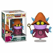 Funko POP ! Vinyl ORKO Orco 566  Masters of The Universe - NEW!