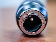 Used Sony SEL 85mm F/1.8 FE Lens