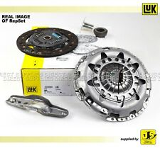 GENUINE LuK CLUTCH KIT 622333600 FITS AUDI A1 A3 SEAT SKODA VW 1.6 2.0 1.2