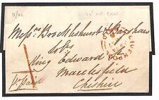 M51 1847 GB * Liverpool * Cubierta {samwells-cubre} Pts