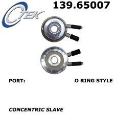 Clutch Slave Cylinder-5 Speed Trans Centric 139.65007