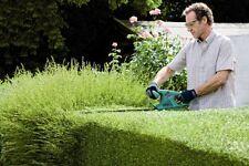 Bosch Electric Hedge Trimmer Lightweight Long Reach Blade Garden Bush Cutter New