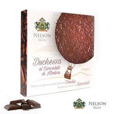 Duchessa - Torta artigianale al Cioccolato di Modica e grano antico Timilia