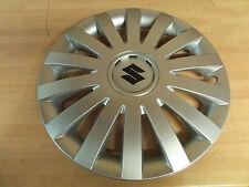 Genuine Suzuki Set of 4 x 14 inch  Wheel Trims to fit Suzuki Alto 2009-Present