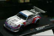 Porsche 911 Carrera RSR Turbo N°22 le Mans 1974 IXO Lmc158 1 43