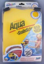 SwimSchool Foam Pad Swim Trainer Aqua Leisure Ages 2 - 4 New With Tags Level 3