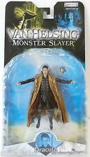 Van Helsing Dracula Ballroom Disguise Series 3 (Jakks Pacific, 2004) New on Card