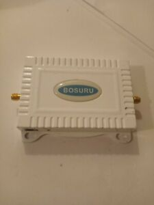 BOSURU Cell Phone Signal Booster Model: NWA70 Signal Booster (Used) (Box ONLY)