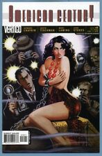 American Century #18 (Oct 2002, DC Vertigo) Howard Chaykin David Tischman Laming