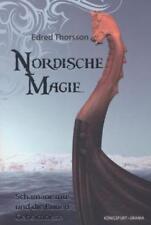 Nordische Magie von Edred Thorsson (2012, Taschenbuch)