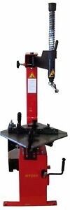 New Precision Automotive Equipment Manual Tire Changer Machine No Motor 6-25""