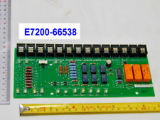 Ready Stock 5Dx Interlock Junction Board, Model E7200-66538