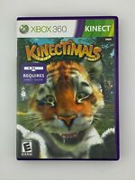 Kinectimals - Xbox 360 Game - Complete & Tested