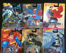 Hot Wheels DC Comics Batman VS Superman Choise/Choix lot ou à l'unitè (N37)