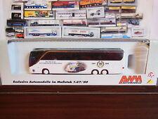 AWM Auto-& Verkehrsmodelle mit Bus-Fahrzeugtyp für Setra
