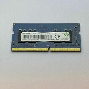 8GB RAM DDR4 2666MHz Laptop RAM Ramaxel PC4 21300 2666V SODIMM Memory 260pin
