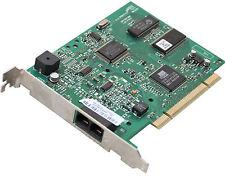 3cp5610a PCI US Robotics 3com Faxmodem Modem 56k per MS-DOS Linux Windows 95 98