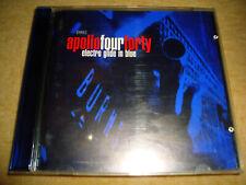 APOLLO FOUR FORTY - Electro Glide In Blue  (APOLLOFOURFORTY)
