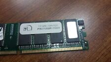 TRANSCEND TS16MLD64V6D5 128MB DDR266 DIMM (16Mx64 DIMM /16Mx8/CL2.5)
