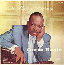 Count Basie-The Band Of Distinction-Clef 722-NICE