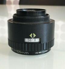 Rodagon 1.5.6 /f105mm  Enlarger lens
