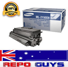 Samsung  ML-2150D8 BLACK Toner Cartridge for ML-2150/2151N/2152W BRAND NEW