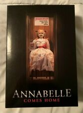 NECA Annabelle Comes Home The Conjuring Universe 7? Ultimate Figure New