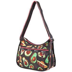 Le Sportsac Ladies Classic Hobo Bag 7520-F540