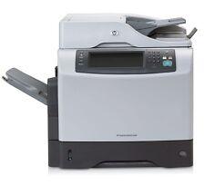 HP M4345 MFP Multifunction Printer CB425A Reman