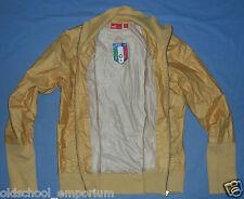 Italia (by Neil Barrett) / WOMENS (Ladies) PUMA zip-up Top / Jacket. Size: L D40