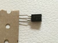 2SB1010 Transistor Silicon PNP  LOT OF 2
