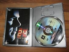 24: The Game (Sony PlayStation 2, 2006) - European Version