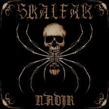 Skalfar - Nadir (Ger), CD