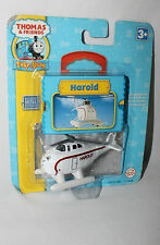 THOMAS & FRIENDS TAKE ALONG DIE-CAST METAL ENGINES HAROLD HELICOPTER NEW