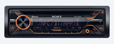 Sony MEX-GS820BT Car Stereo CD Player iPod iPhone BlueTooth USB AUX 4x100w